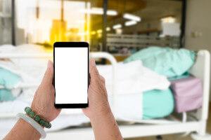 Patient-facing Mobile App