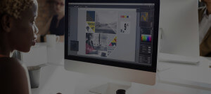 visual designer