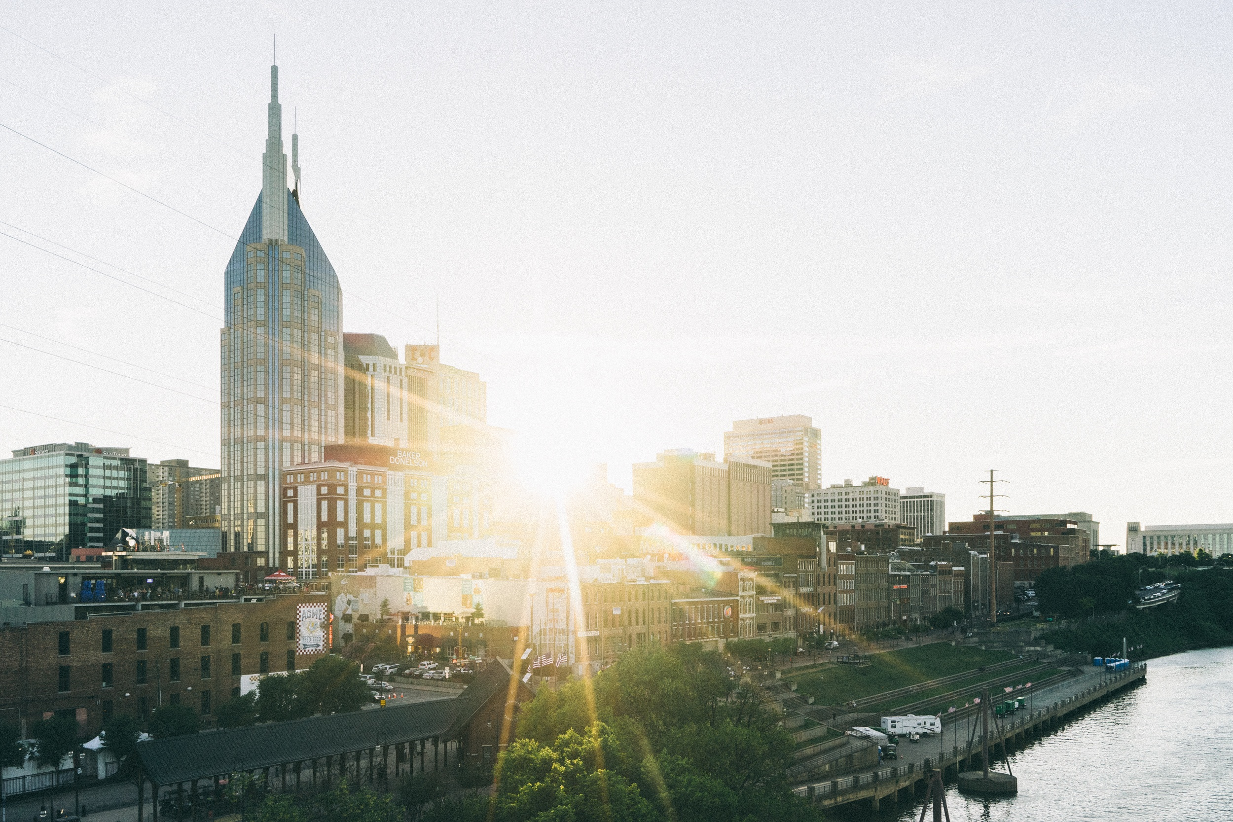 nashville innovation and development