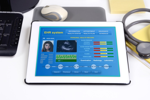 when should you build a new EHR