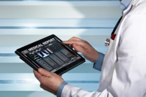 building a new EHR