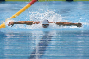 A Michael Phelps approach to software development and design