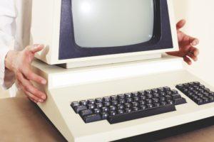 legacy technology innovation
