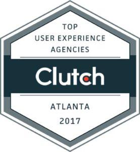 top user experience design Atlanta